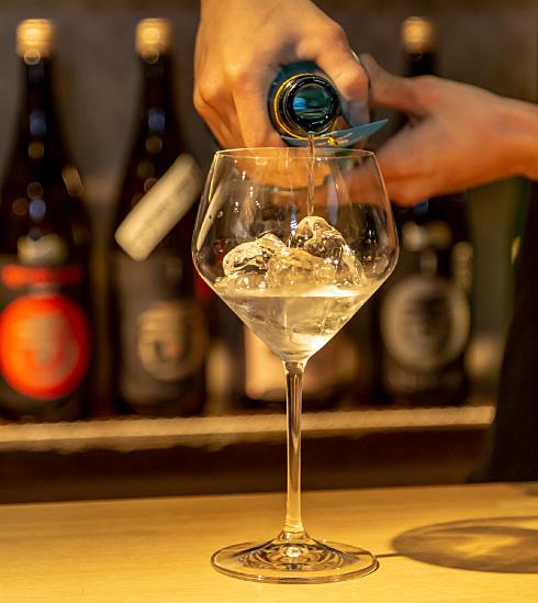 KYOTANGO- Local sake breweries