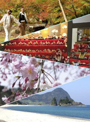 Year-Round in Kyotango