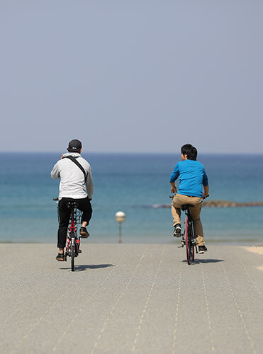 e-Bike Rent-a-cycle
